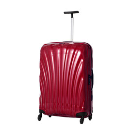 SAMSONITE - Cosmolite Spinner 75 Red