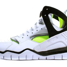 Nike - Air Huarache Free Basketball 2012