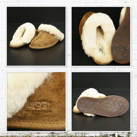 UGG - slippers