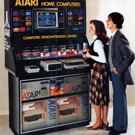 ATARI - Demonstration Center