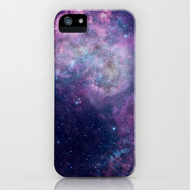 society6 - SPACE  iPhone5 Case