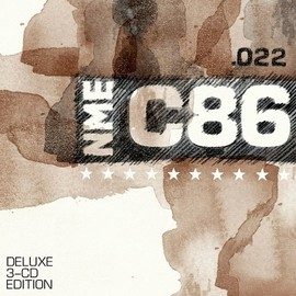 Various Artists - C86 DELUXE EDITION reissue