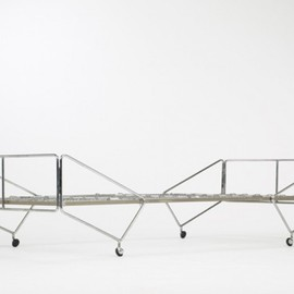 GIO PONTI - daybed