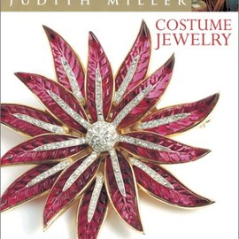 Judith Miller  - Collector's Guides: Costume Jewelry (DK Collector's Guides)
