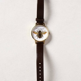 anthropologie - Woodland Bee Watch