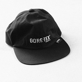 STUSSY - GORE-TEX Products Ballcap