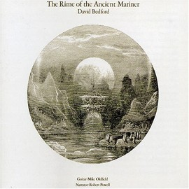 David Bedford - The Rime of the Ancient Mariner