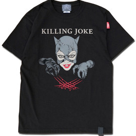 HEADGOONIE - KILLING JOKE T-shirts