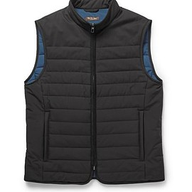 Loro Piana - Quilted Storm System® Shell Gilet