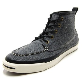 CONVERSE - CONVERSE JACKPURCELL MOCCASIN W HI