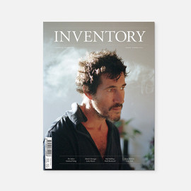 Inventory Magazine - INVENTORY Volume 04 Number 08