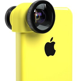 olloclip - olloclip 3 in 1 photo lens for iPhone 5c