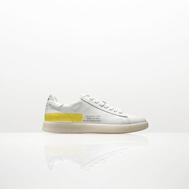 Rov - Sneaker Basic Block 143 Yellow