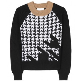 3.1 Phillip Lim - WOOL PULLOVER