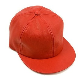 Mödernaked - Red Leather Cap