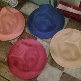 World's End - Mountain Hats!!!!
