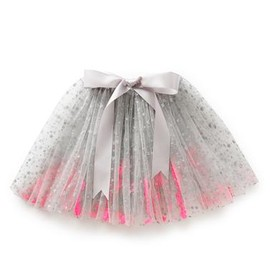 Girl Star Tutu Skirt
