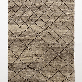 Anthropologie - Hand-Knotted Flokati Rug
