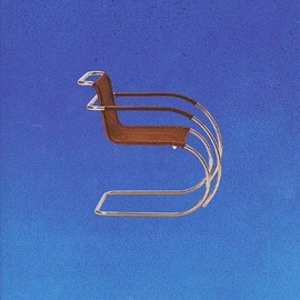 Axel Bruchhauser - The Cantilever Chair