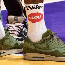 NIKE - Air Max 1 - King James
