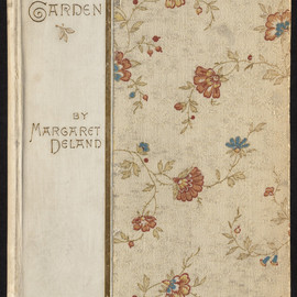Houghton, Mifflin & Co. in Boston [Mass.], New York . - The old garden and other verses