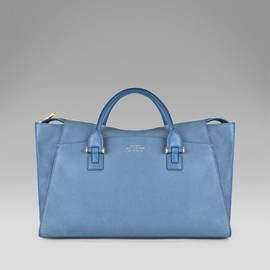 Smythson - Eliot Collection Small Tote
