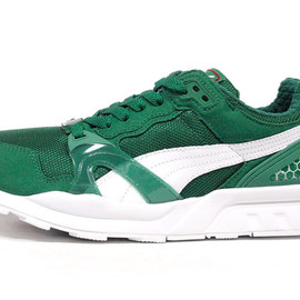 "Puma - XT2+ X GREEN ""GREEN BOX PACK"" ""KA LIMITED EDITION"""