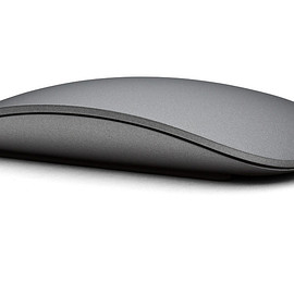 ColorWare - Magic Mouse 2 Space Gray