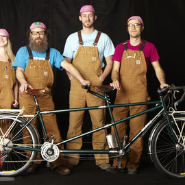 Bilenky Cycle Works - Custom Cycles