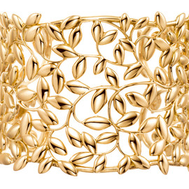 Tiffany & Co. - Paloma Picasso Olive Leaf Cuff