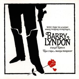 Various Artists - Barry Lyndon: Music From The Academy Award Winning Soundtrack
