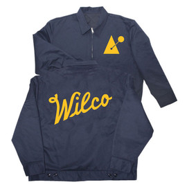 Ebbets Field Flannels - Wilco Ground Crew Jacket