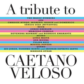 Various Artists - Tribute to Caetano Veloso