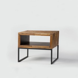west elm - Vince Side Table