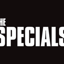 The Specials - The SpecialsTickets