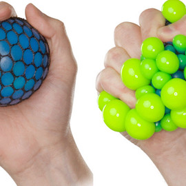 ThinkGeek - Infectious Disease Stress Balls
