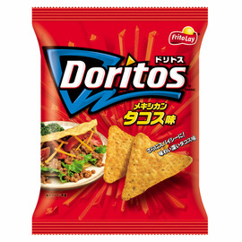Frito Lay - Doritos