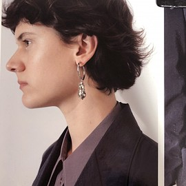 LEMAIRE - earring