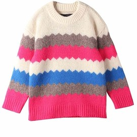 MARC BY MARC JACOBS - NIKOLAI SWEATER