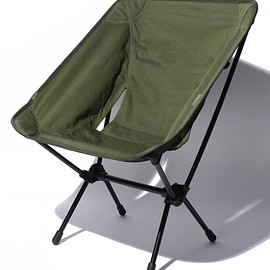 HELINOX, GRAMICCI - Tactical Chair Olive