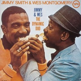 Jimmy Smith, Wes Montgomery - The Dynamic Duo