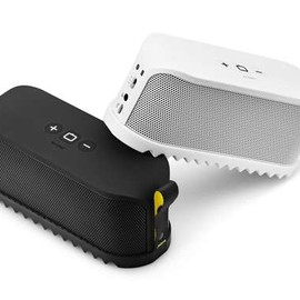 Jabra - SOLEMATE portable bluetooth speaker