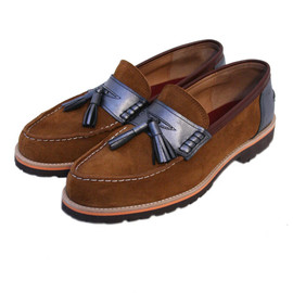 FACTOTUM - TASSEL LOAFER