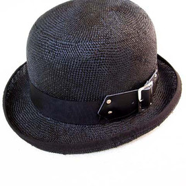 DISCOVERED - BOWLER HAT