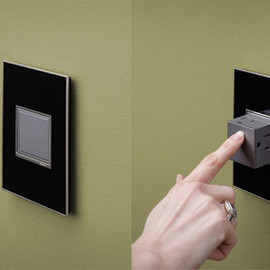 Legrand - adorne® Pop-Out Outlet