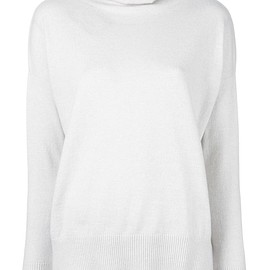 Cruciani - turtleneck jumper