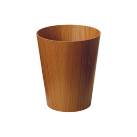 SAITO WOOD - PAPER BASKET 903