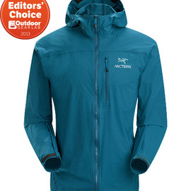 Arc'teryx - Squamish Hoody 13 Men's