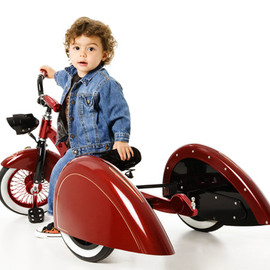 Kid Kustoms - Enzo Trike