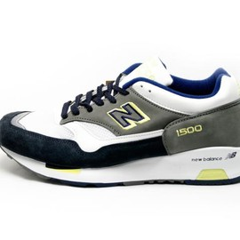 NEW BALANCE - 【MADE IN ENGLAND】NEW BALANCE M1500NGL
